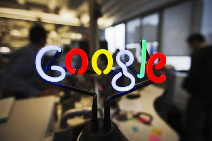 Google Inc. Announces Fourth Quarter and Fiscal Year 2012 Results