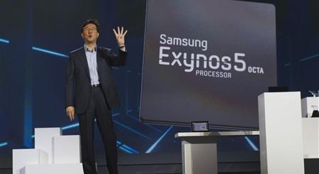 Samsung Exynos 5 Octa Processor