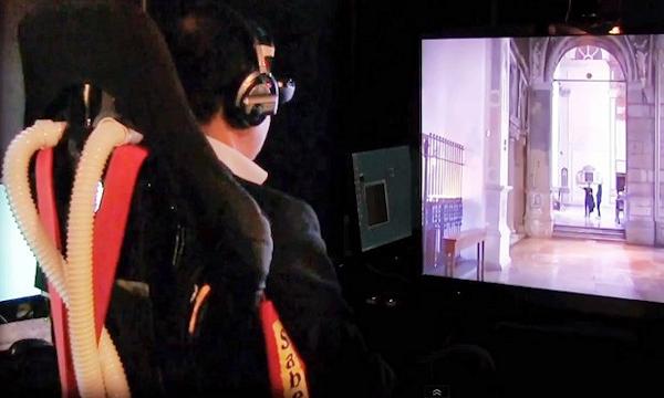 Virtual-body-technology
