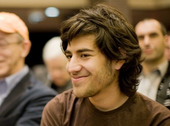"The Facts About Aaron Swartz's ""Crime"""