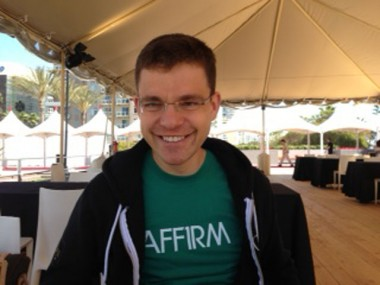 ATD: PayPal Co-Founder Levchin Launches New Payments Startup, Affirm