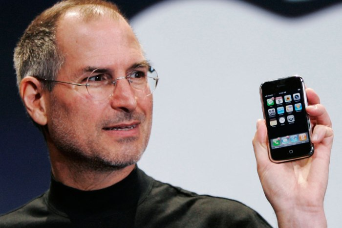 Steve Jobs' Funniest Moments