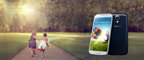 Samsung Galaxy S4 Arrives in India Tomorrow