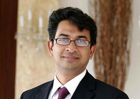 Google India MD Rajan Anandan Named IAMAI Chairman; Facebook's Kirthiga Reddy is Vice-Chairman