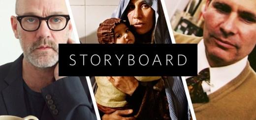 Tumblr Storyboard