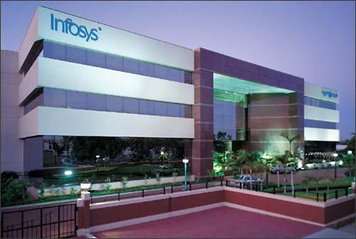 infosys-office