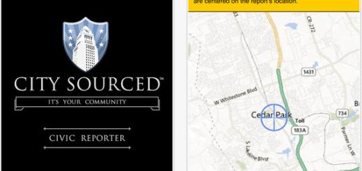 CitySourced_App