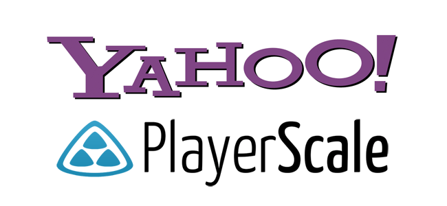 Yahoo Acquires Gaming Infrastructure Startup PlayerScale