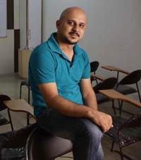 Prashant Chaddha Wordpandit