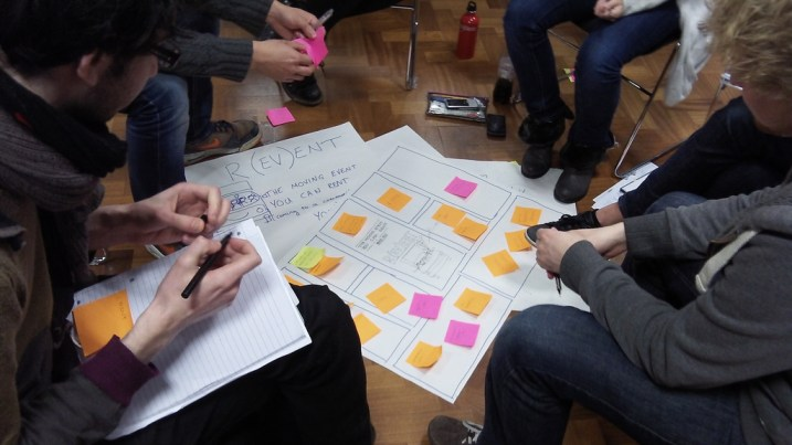 Business, Startup, Idea, Test, Validate