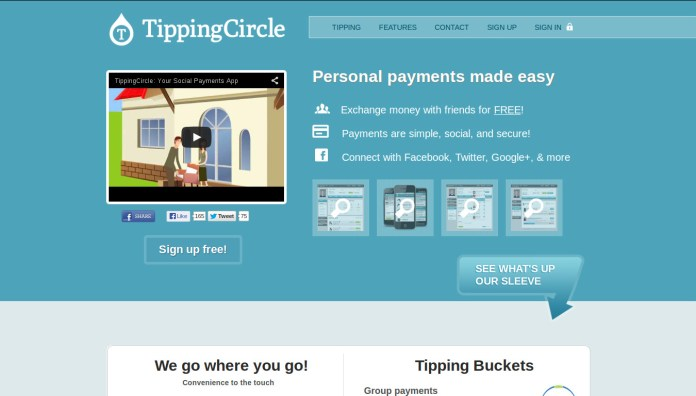 TippingCircle