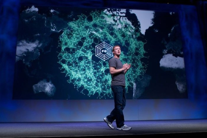 "Facebook's Social Search Tool ""Graph Search"" will be Opened to Everyone"