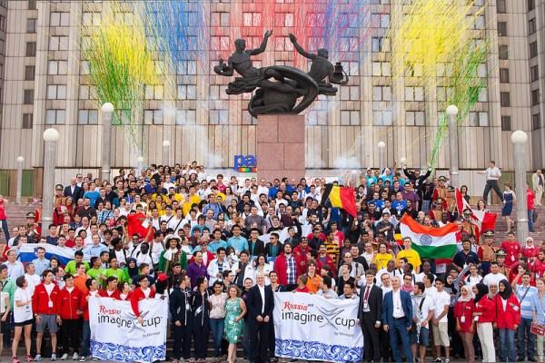 Indias Ynots Wins Windows Azure Challenge at Microsoft
