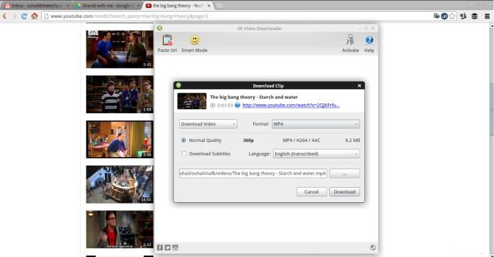 4k download window