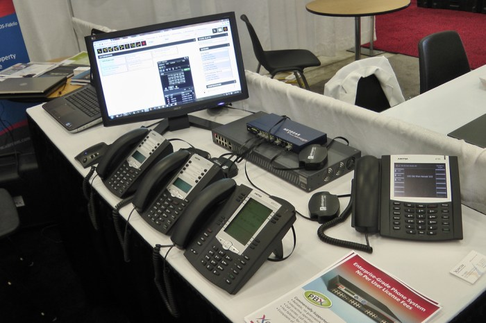 What Should You Think About When Setting Up Your Company Telephony System?