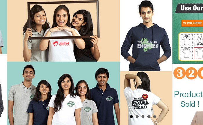 Campus Sutra - Giving the Best in Quality and Design for Customized Merchandise
