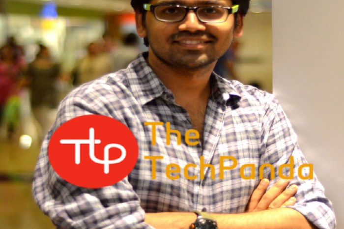 Amplifying our Love for Startups TheTechPanda is Hosting its First Event and Everyone's Invited