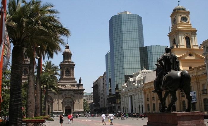 The Startup Boom in Latin America