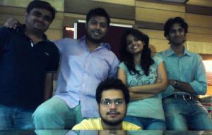 Gridle Team