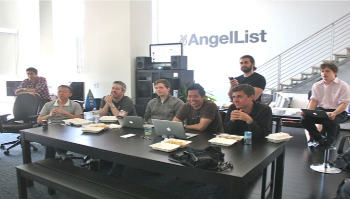 AngelList Syndicates FAQ for Entrepreneurs - Sundeep Ahuja - Co-founder at Blissmo & Advisor at IndieGoGo