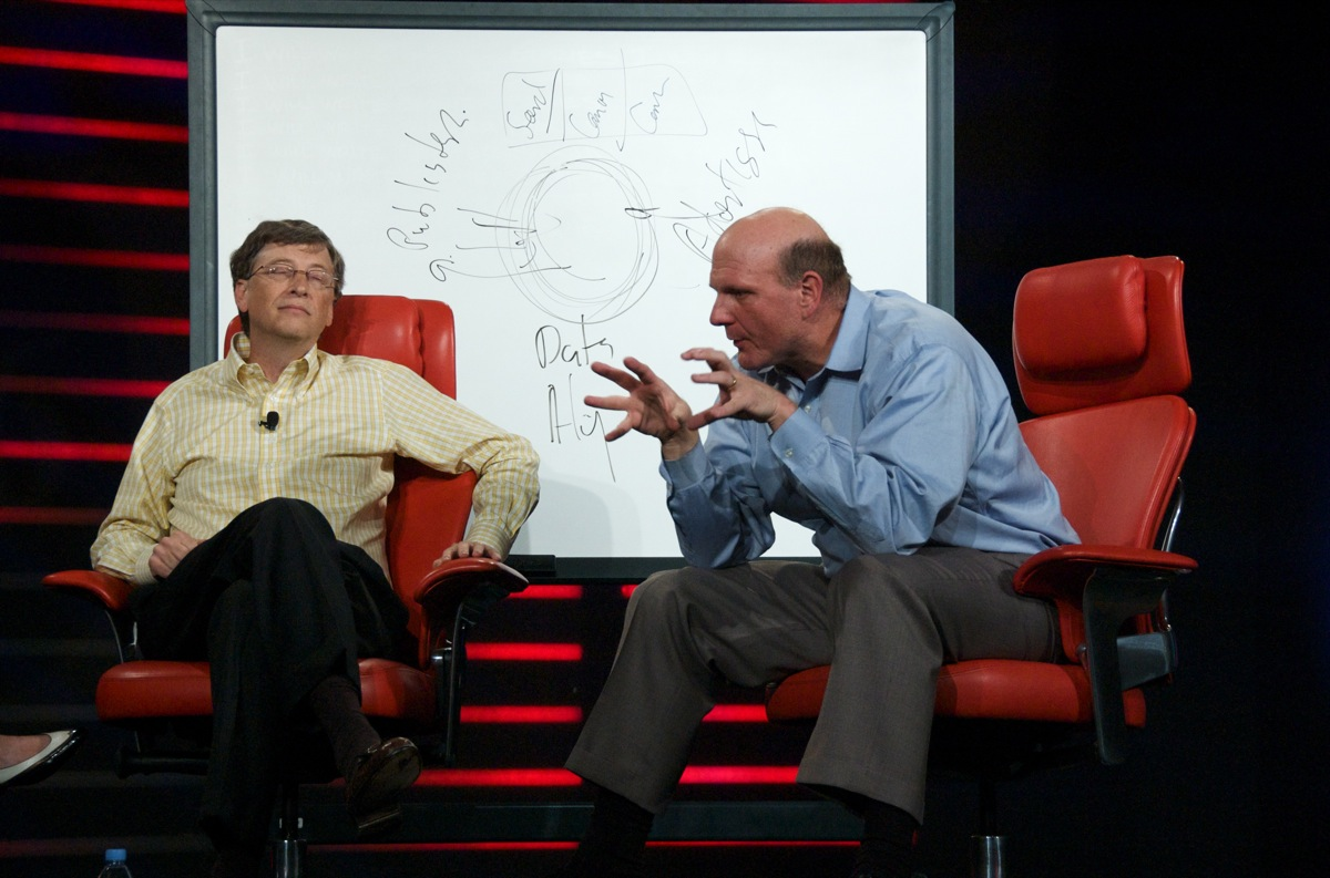 executive chairman vs ceo foldable papasan chair investor 39s don 39t want bill gates on board as