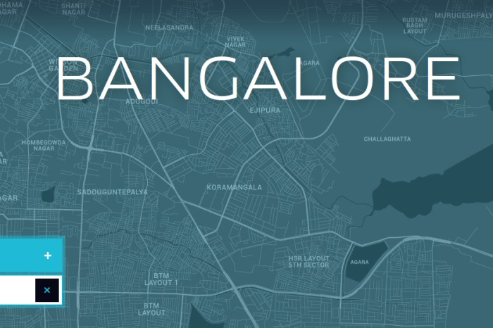 Uber launches in Bangalore on Oct 1st