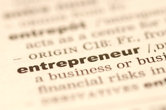 Learnings from First Experience as an Entrepreneur