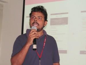 Rakesh Pratap Singh