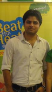 Ankur Srivastava, iNeta