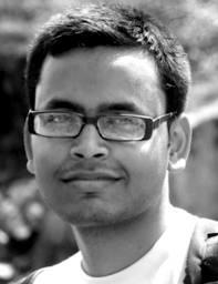 Saket Bhushan, Founder Sosio