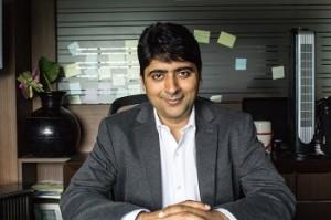 Mr. Pinkesh Shah