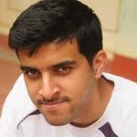Rajesh Kumar S A, Head of Engineering at Streamoid Technologies