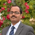 Vishnu Y, Founder INRBTC.com