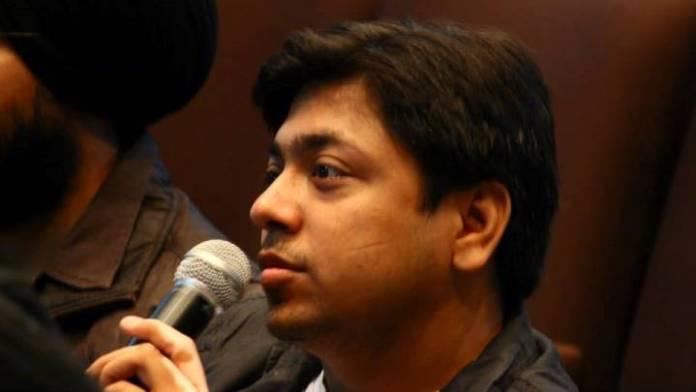Kamal Kalra