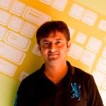 Bhupendra Khanal, CEO Simplify360