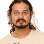 Nikhil Velpanur, Co-founder, Brahma3