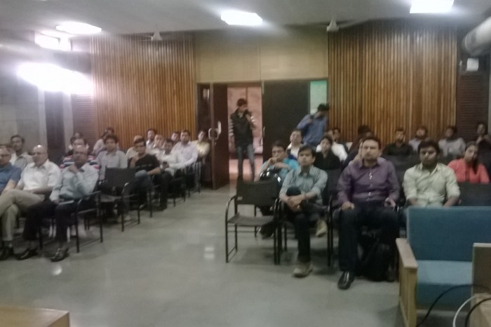 Startup Saturday Ahmedabad February Edition - Event Coverage