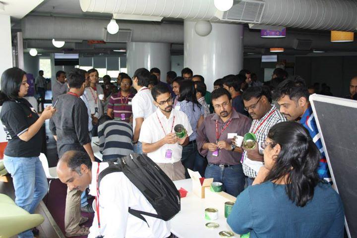 SS Bangalore Audience