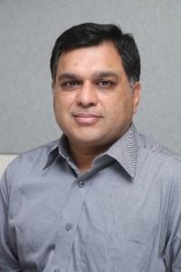 Parag Gupta , Principal, Product Management at Amazon India