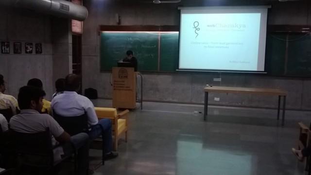 Startup Saturday Ahmedabad