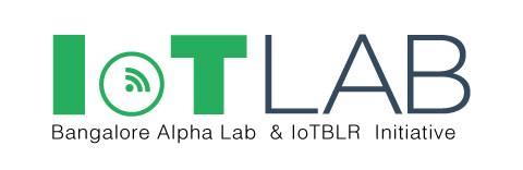 Bangalore IoT Lab