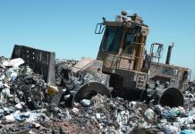 waste management startups