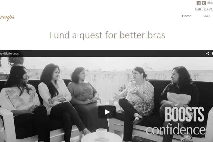 On a Mission to fit every woman with perfect bra - Arpita Ganesh's ButterCups