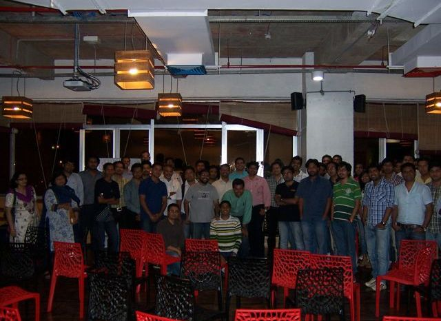 With 12,000 registered members, Pune OCC going strong since 2008