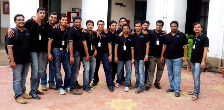 RapidValue Team