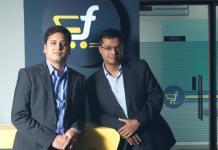 Sachin and Binny Bansal