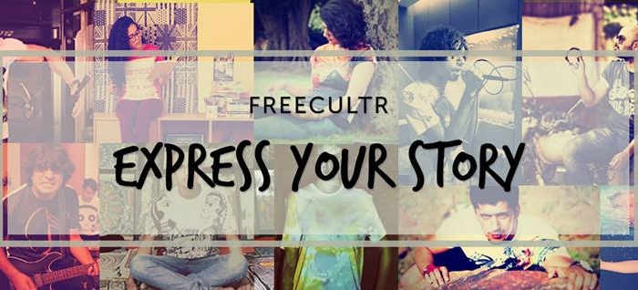 FREECULTR EXPRESS: Crowd-Sourcing into the future!
