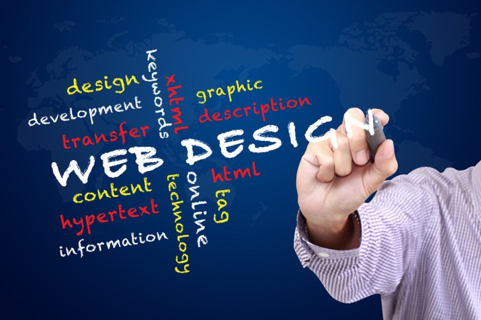 5 Web Design Tips for Your Website to be Search Engine Friendly