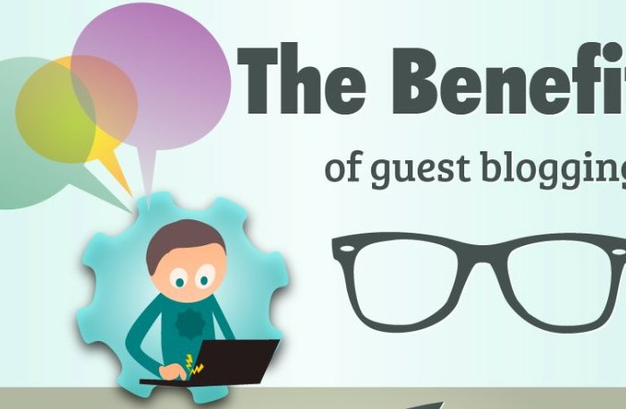 Guest Blogging Can Help you Beat your Competitors Online