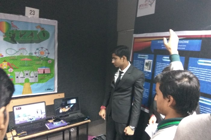 Virtual rehab startup provides affordable, gamified solution to physiotherapy in India